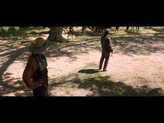 A LENDA DO CAVALEIRO FANTASMA (Dublado) Faroeste/Ficção - Filme Completo.