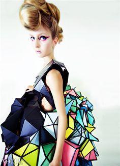 cubism fashion - Cerca con Google