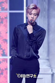 BTS at MBC Music Core [161022]