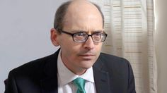 Dr Michael Greger MD on his tour in England speaks passionately about PlantBased Diets to improve health