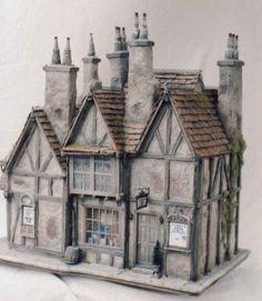 Bill Lankford - The Leaky Cauldron/Diagon Alley