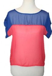 Forget Me Not Top $38