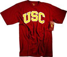 Amazon.com : USC Trojans Shirt T-Shirt Jersey Jacket Hat Sweatshirt Hoodie Decal Flag Apparel Medium : Sports & Outdoors