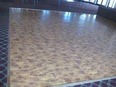 Dance Floor Area