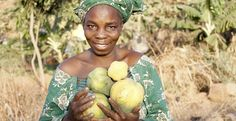 Urge Your State Representative to Empower Women by Supporting the Global Food Security Act of 2015