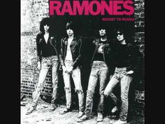 Ramones - We're a Happy Family (Track 7 off Rocket to Russia, 1977)