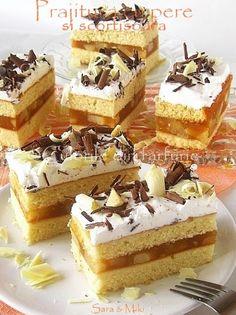 Pear and cinnamon cake Cinnamon Cake, Tiramisu, Waffles, Cheesecake, Cooking Recipes, Sweets, Breakfast, Ethnic Recipes, Food