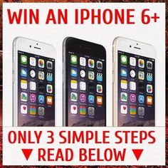 By @iphone6plusgiveaway600free