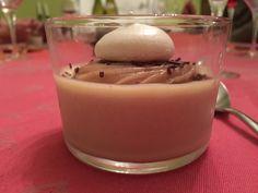 ★ pannacotta à la crème de marron ★