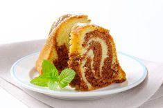 Der etwas andere Marmorkuchen mit Birkenzucker ist schnell und einfach gebacken. Banane, Kokos und Kakao vereint in einem Klassiker.