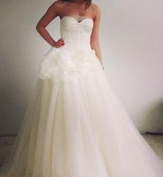 8 - Vera Wang White - Gorgeous White