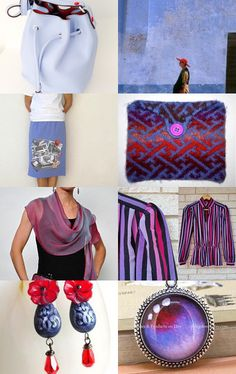 PERIWINKLE... by K D'Angelo on Etsy--Pinned with TreasuryPin.com