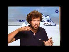 Expedición TransGroenlandia 2002 con Ramón Larramendi (9/10)  - Las grietas... ese gran y temido enemigo aparecen... El final está muy cerca, pero no va a ser nada sencillo llegar. Ramones, Videos, Simple, Voyage