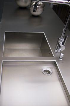87 best sink ideas images kitchen sinks kitchen dining domestic rh pinterest com