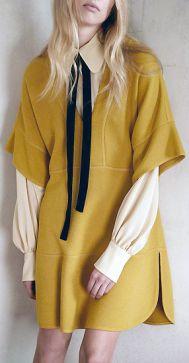 Многослойность. Блузки и рубашки