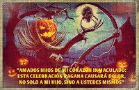 Profecías y  sus Profetas: ¿Halloween en tribulaciones? - Por a p vanoli