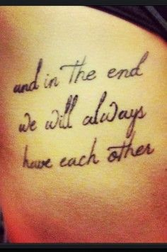 beautiful foot tattoo quotes for sisters - you will never walk alone | DIY tattoo quotes