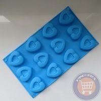 Bucatarie - Forme de silicon pentru prajituri