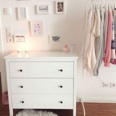 We heart it- cute bedrooms