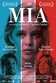 Mía (2011). Argentina