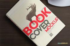 75+ Free PSD Magazine, Book, Cover & Brochure Mock-ups