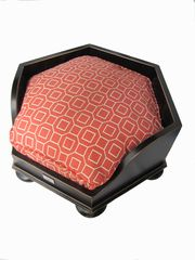 Loving everything from this shop - Nest Luxury Dog Bed Collection