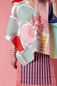 BA Textile Design explores the three main textile design practices – print, knit and weave. Textiles, Textile Prints, Textile Patterns, Textile Art, Print Patterns, Fabric Design, Pattern Design, Print Design, Free Pattern