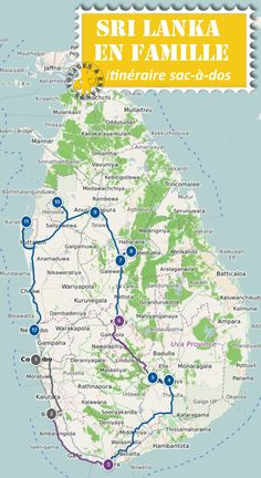 Le Sri Lanka, Bons Plans, Orient, Trekking, Family Travel, Travel Inspiration, Road Trip, Destinations, Around The Worlds