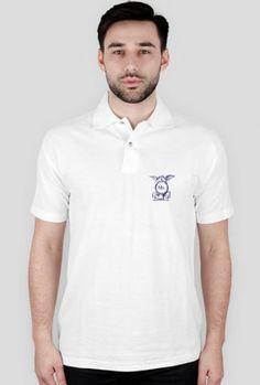 Monogram Mr. - t-shirt