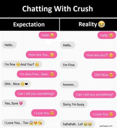 Funny Text About Crush vs. Expectation and Reality… Funny Text About Crush vs. Expectation and Reality – Friendzone Funny – Friendzone Funny meme – – Funny Text About Crush vs. Expectation and Reality Friendzone Funny Friendzone Funny meme Funny Texts Jokes, Text Jokes, Funny Texts Crush, Funny Text Fails, Cute Texts, Funny Text Messages, Funny Memes, Crush Funny, Funny Pranks