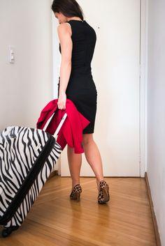 Moda de trabalho. #trabalho #work #ootd #style #fashion #women #workoutfit #execudivas #vamoslindas #diva #execudivas #vamoslindas #red #morning #trip