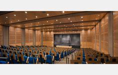 princeton frick chem laboratory lecture hall