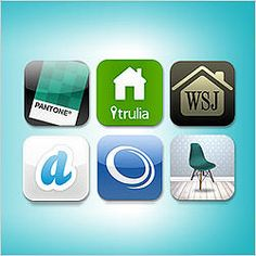 6 apps for the real estate obsessed