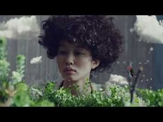 "▶ FRAPBOIS 2013-2014 AW Collection ""The Creation Story"" HD feat. SHUGO TOKUMARU 「Rum Hee」 - YouTube"