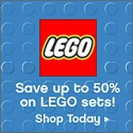 LEGO Store Sales and Deals