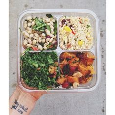 healthy lunch inspiration #healthy #fit #fitness #food #cleaneating