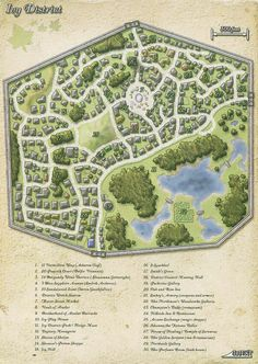 Pathfinder society maps - Google Search