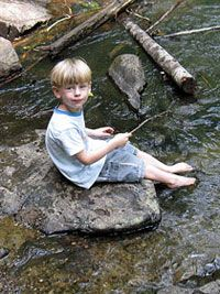 10 Kids Camping Activities | family camping