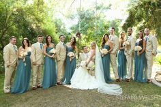 Stefani Welsh Photography Blog: Katie & Jared Wedding (Green Gables Estate)
