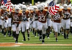 2013 Texas Longhorns football preview: What to expect from Mack and the Horns