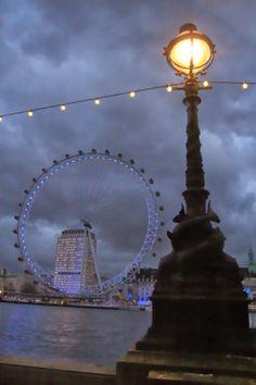 Franse Lelie: Londen # 1