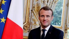 """PARIS (Reuters) NOVEMBER 29, 2017 - French President Emmanuel Macron said on Wednesday he was counting on U.N. Security Council members China and Russia to step up sanctions on North Korea after its latest missile test.  """"I once again condemn with the greatest force the missile launch yesterday and  ..."""