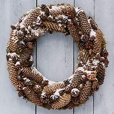 xmas wreath 9