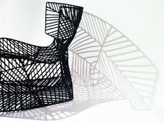 Contemporary furniture Made in Africa by Malian Designer Cheick Diallo of Diallo Design