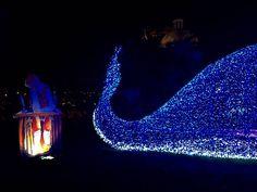 Il cupolone.... #lucidartistasalerno http://ift.tt/1MUFMgo #lucidartista #lucidartistasalerno #lucisalerno #love #natale #christmaslights #lucidinatale #streetphotography #christmasdecor #luminarias #streetart #salernocity #salerno #light #travelgram #trip #tourist  #urbanart #lights #instachristmas #instalights #salernolights #salernobynight #christmastime #streetlight #travel #beautiful #instalove #fashion #babbonatale