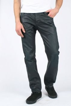 Hard Wearing G-Star RAW Mens Attacc Low Straight Jeans Mens Jeans Buy Jeans for Men COLOUR-medium aged