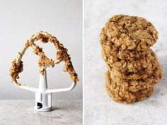 As a huge chocolate-chip cookie lover, I used to scoff at oatmeal…