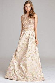 0c711b114e2 Mother of the Bride Dresses. Gold Evening GownsBeautiful ...
