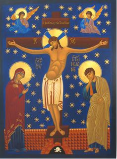 ✯ Good Friday -The Road to Resurrection  Holy Week at the Monastery✯