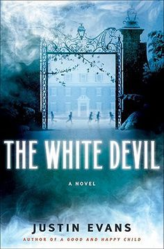 An American teenage boy with a dark past is sent abroad to Harrow, the famous British boarding school, and finds himself fighting to save his own life by solving a 200-year-old literary mystery and freeing a ghost of its bonds.